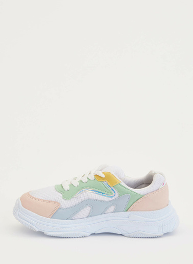 DeFacto Spor Ayakkabı Pembe